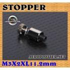 STOPPER M3X2XL112